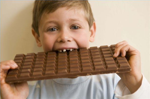 Kết quả hình ảnh cho Giảm thiểu việc ăn đường (kẹo).