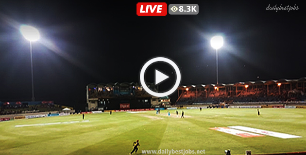 WI Vs ENG 2019 Live Streaming 5th ODI Series Live Cricket Score, West Indies Vs England Live