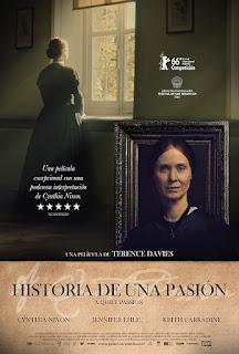 Cartel: Historia de una pasión (2016)