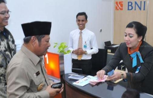 Lokasi Dan Alamat Lengkap Bank BNI Di Sidoarjo