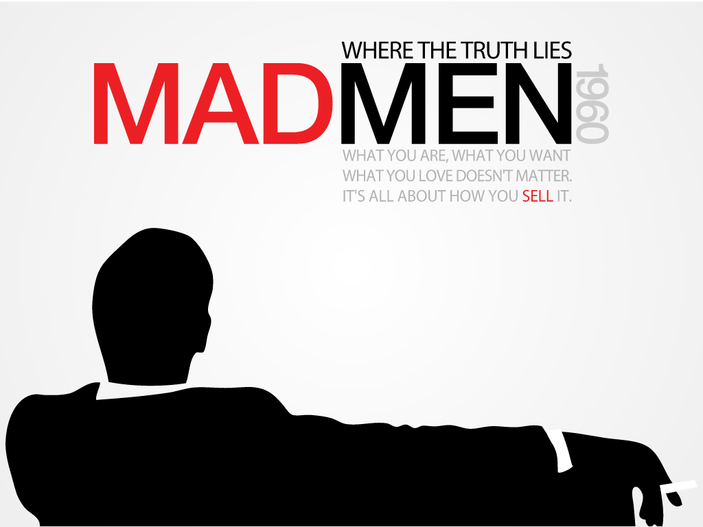 pics arrena: Mad Men Wallpapers