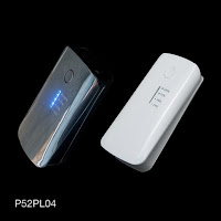 Souvenir Power Bank - P52PL04