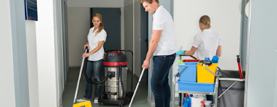 Cleaner Part time Job Available in Canada