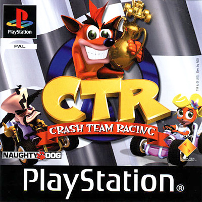 Crash Team Racing Gratis