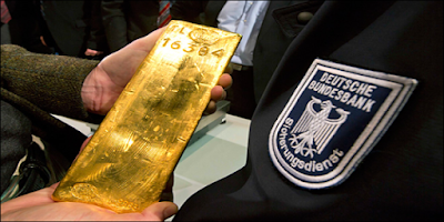 Η Γερμανία μαζεύει τον χρυσό της! Προς διάλυση η Ευρωζώνη