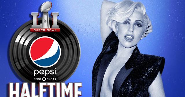 Lady Gaga dará conferencia de prensa sobre el Super Bowl mañana!