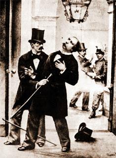Asesinato de Manuel Pardo con arma de fuego por el Sargento de Guerra Melchor Montoya 1878
