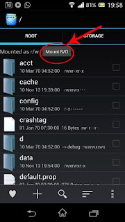How To Root Sony Xperia