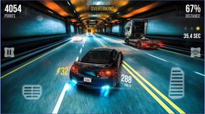 SR Racing Mod Unlimited Money Apk v1.222