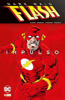 Flash: Impulso