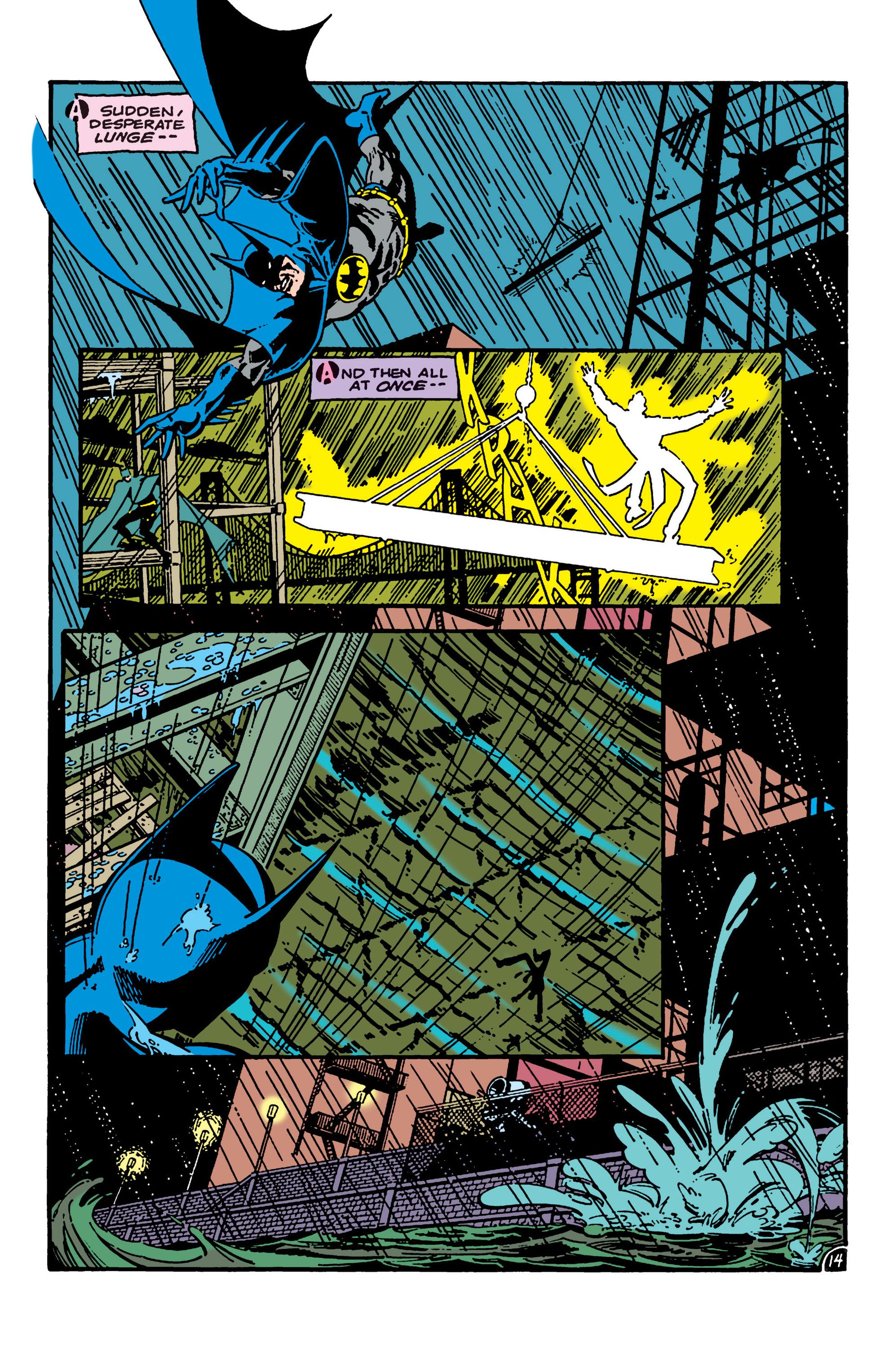 Detective Comics (1937) 476 Page 14