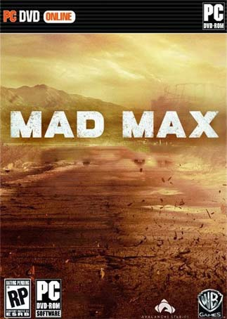 Mad Max Download for PC-FULL UNLOCKED