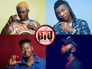 Top Upcoming Igbo Rappers