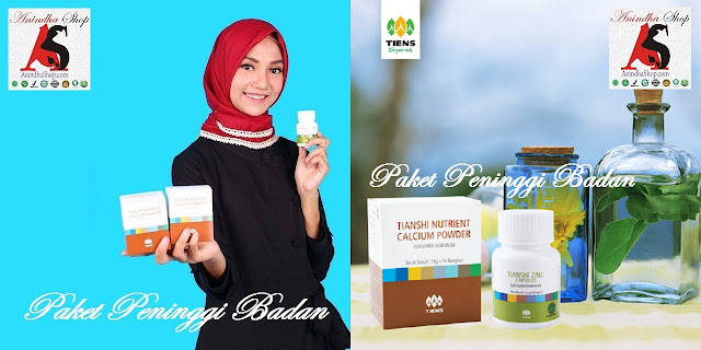 Peninggi Badan Herbal