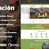 Donation Responsive WordPress Theme