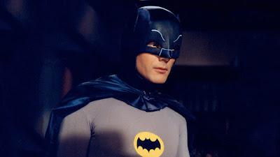 Morreu Adam West, o Batman Original