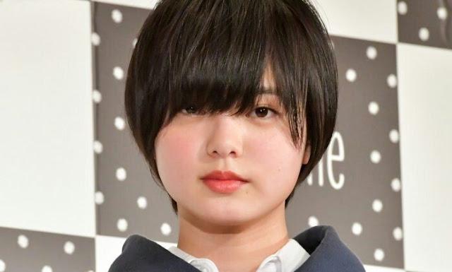 Hirate Yurina Keyakizaka46 Yoake no Kodoku 24h Cosme.jpg