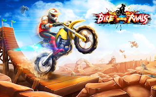 Kumpulan Game Motocross Android Terbaik