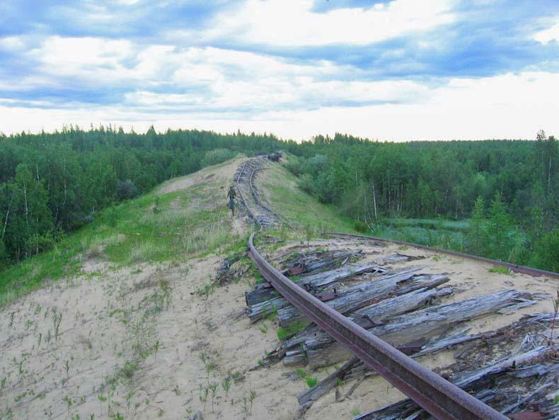 El Tren de la Muerte de Stalin | Rusia