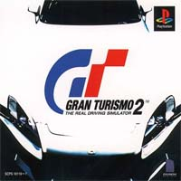 Gran Turismo 2 (No Need Emulator) APK