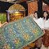 Ekspor Batik Nasional Lampaui USD 58 Juta