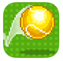 One Tap Tennis Apk