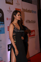 Red Carpet of Most Stylish Awards 2017 ~ Esha Gupta (3).JPG