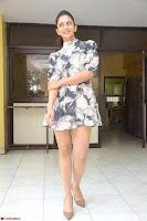 Rakul Preet Singh in beautiful Short Dress Cute Pics Nov 2017 ~  Exlusive 044.jpg