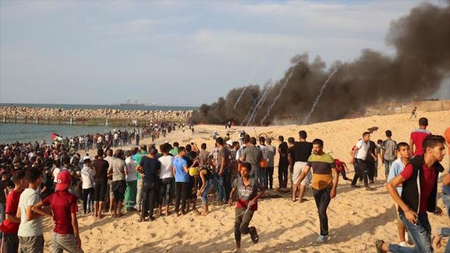"""La ONU llama a evitar una nueva """"guerra devastadora"""" en Gaza"""