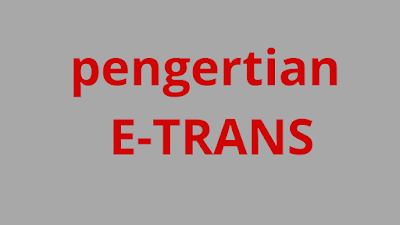 Alfamaet, edc, e-trans, bisnis alfamart
