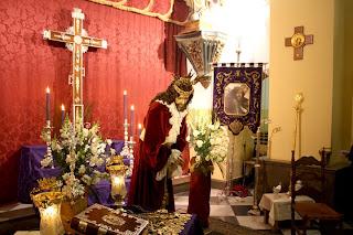 Foto facilitada por la Cofradía.