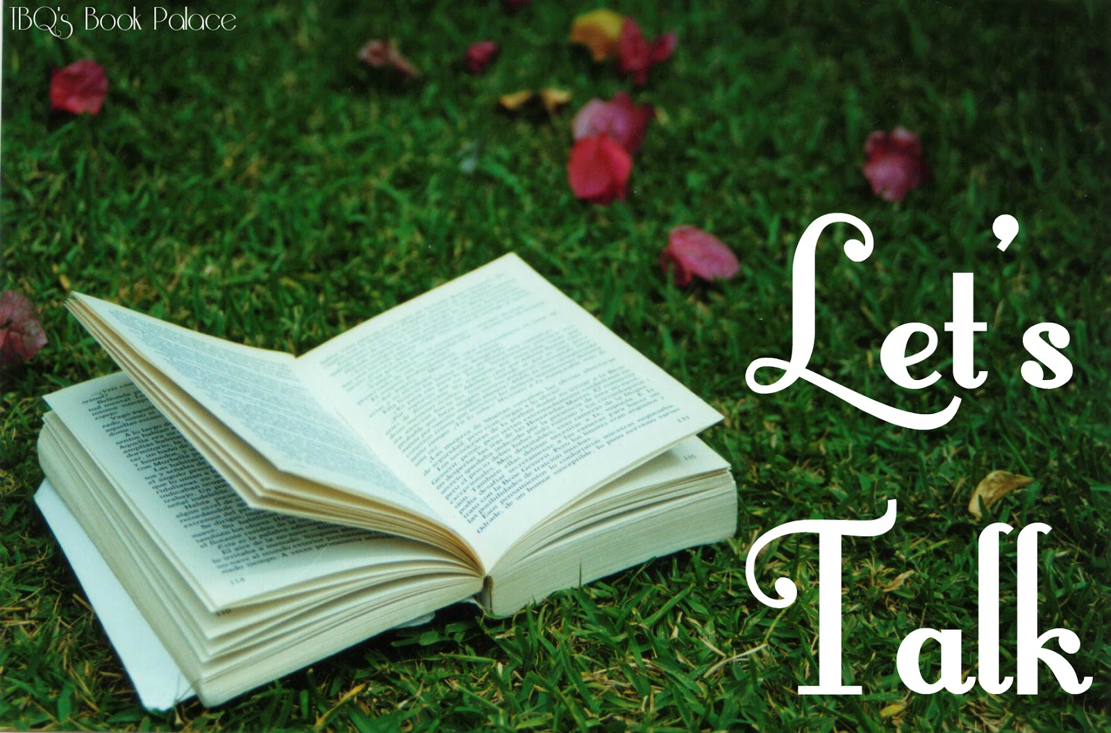 TBQ'S Book Palace: Let's Talk: Miscarriages in Romance
