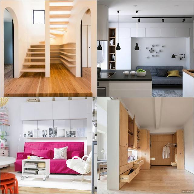 Interior Design Ideas For Small Homes | 5 Do Vs 5 Don't