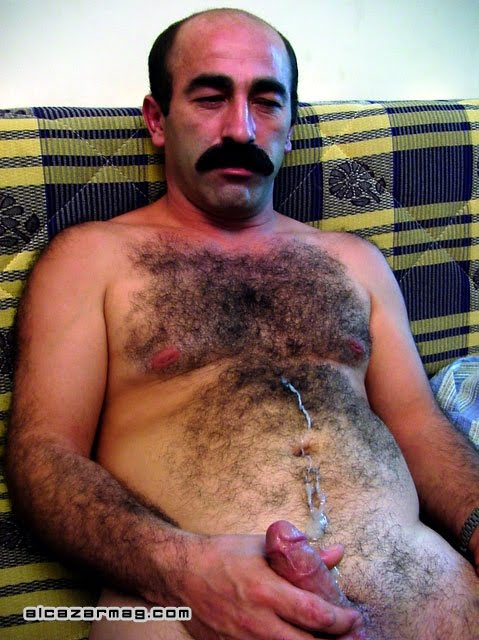 Old wifes hairy pussy creampie tubes