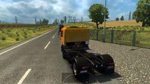 Truck - Roman Diesel V 0.1