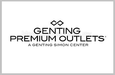 Genting Premium Outlets GPO logo