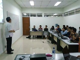 Pelatihan Desain HTGR KOMMUN Yogyakarta 2016