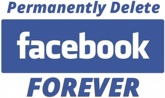 How Do You Delete Facebook Permanently