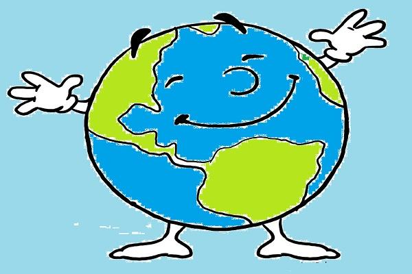 Akibat Dari Adanya Rotasi dan Revolusi Bumi