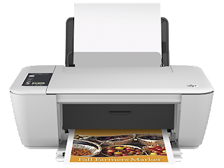 Download HP Deskjet 2548 drivers