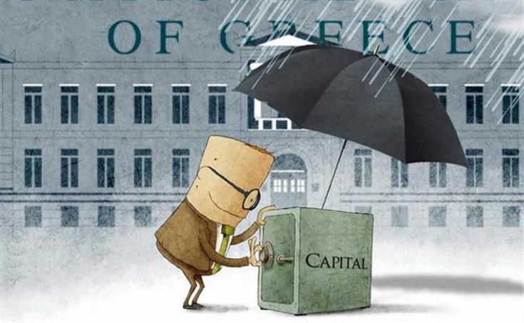 Πιο πιθανή η ενίσχυση των capital controls, παρά η άρση τους