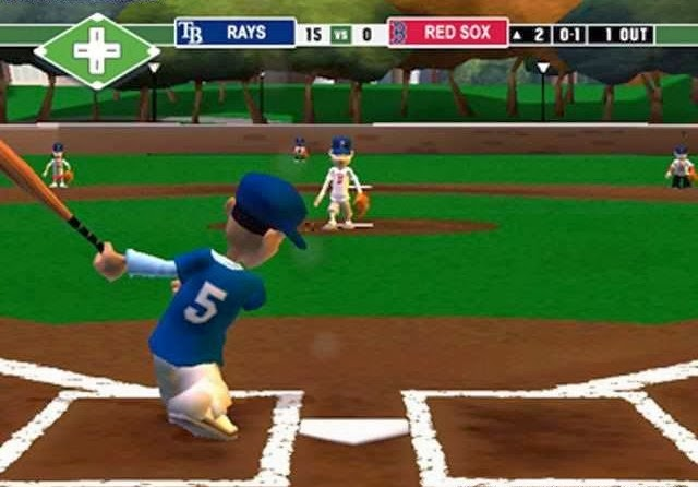 Backyard Baseball 2003 Game Free Download Full Version For Pc
