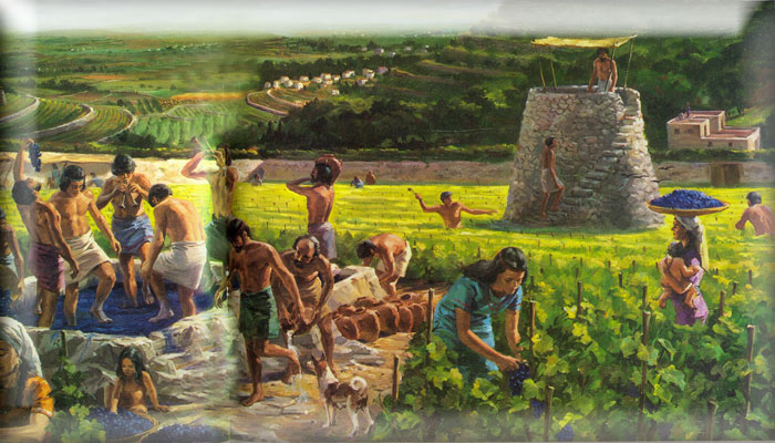 Cara Masyarakat Praaksara Mewariskan Masa Lalunya