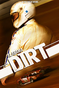 Alabama Dirt Poster