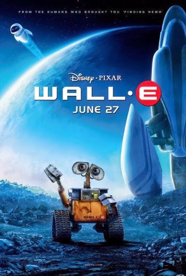 WALL·E (2008) BluRay 720p