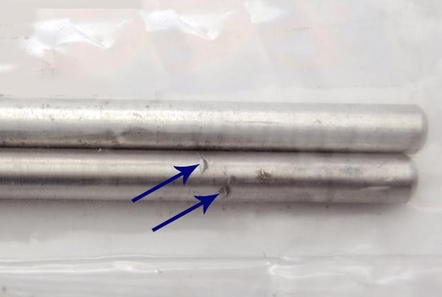 ESP Clodzilla II kit problems