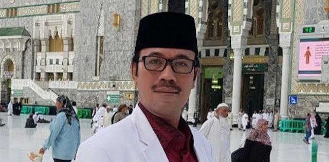 Dampingi Habib Rizieq Shihab, KBRI Jeddah Kerahkan Dippassus
