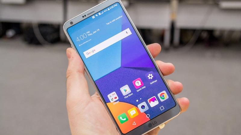 Ahead of LG G6 and Galaxy S8 launch, T-Mobile offers S7, S7 Edge, and LG V20 for just $360
