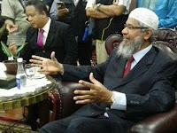 Ahoker Muslim Wajib Tahu, Penjelasan Zakir Naik soal Al Maidah 51