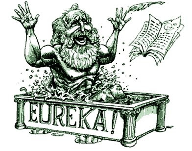 "Philosophy of Science Portal: EUREKA! or ""Archimedes and ..."